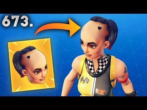 WEIRDEST SKIN IN FORTNITE.. Fortnite Funny WTF Fails and Daily Best Moments Ep.673