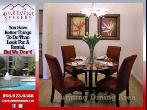Capital Walk Apartments - The Apartment Seekers