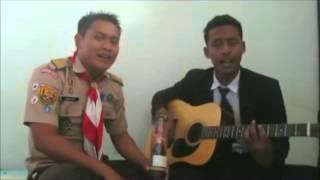 Lika Dora_Kota Bogor_Video Klip Jangan Takut Menjadi Indonesia