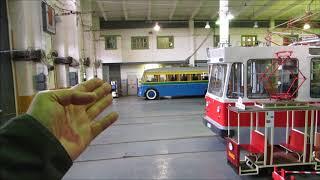 видео Музей «Вселенная воды» в Санкт-Петербурге