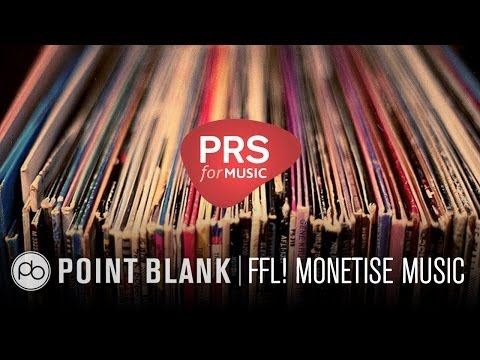 How to Earn Royalties via PRS For Music (FFL!) Mp3