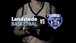 Livestream Landstede Basketbal  - Donar