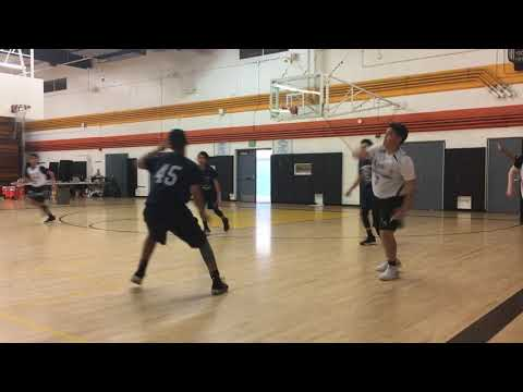 20190303 vs Montebello Monarch 14 (Lynwood Middle School)