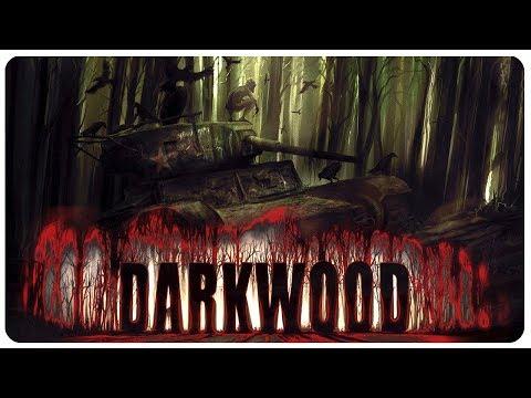 Last Woods of Poland - Hardcore Survival! 1.0 | Darkwood Gameplay (Full Release)