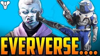 Destiny 2 - F#@K EVERVERSE - The Current State Of This Game..