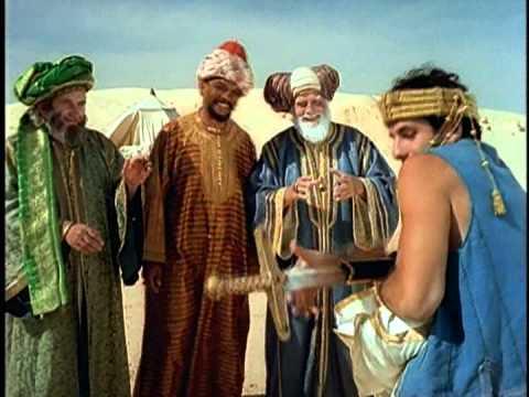 Pel cula el cuarto rey mago cuarta parte raoul bova 1997 for El cuarto rey mago