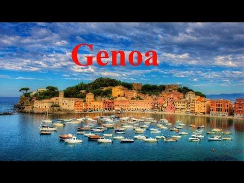 Genoa - Liguria province - Italy