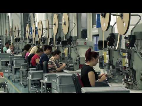 VIP-VIRANT Group - Cable assembly production