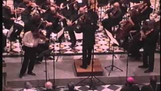 W.A. Mozart - Sinfonia Concertante [part 1]