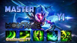master Yi Montage #2 2020 - Best Master Yi Plays Season 10 | League Of Legends
