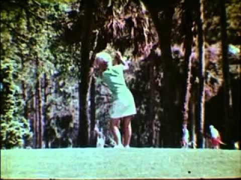 1970s-era Florida tourism promo film