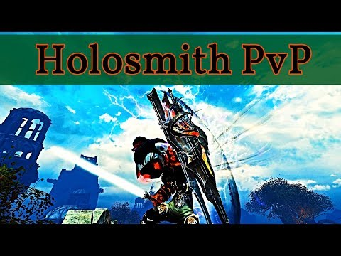 Guild Wars 2 - Holosmith S/S PvP - QuicknessOverkill thumbnail