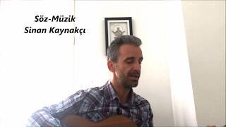 Dön bak dünyaya - Pinhani (Cover : Cenk Bayramoğlu)