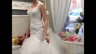 Свадебное платье LB 13580