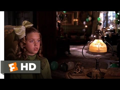A Little Princess (2/10) Movie CLIP - Alone in the World (1995) HD