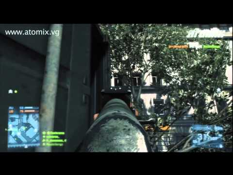 Video Reseña: Battlefield 3