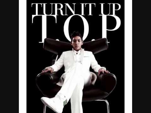 T.O.P-turn it up