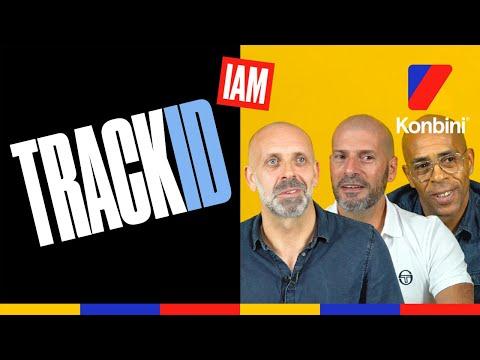 Youtube: On a demandé à IAM quelle chanson représentait le mieux Marseille l Track ID l Konbini