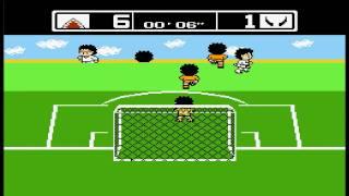 Power Soccer NES Part 2