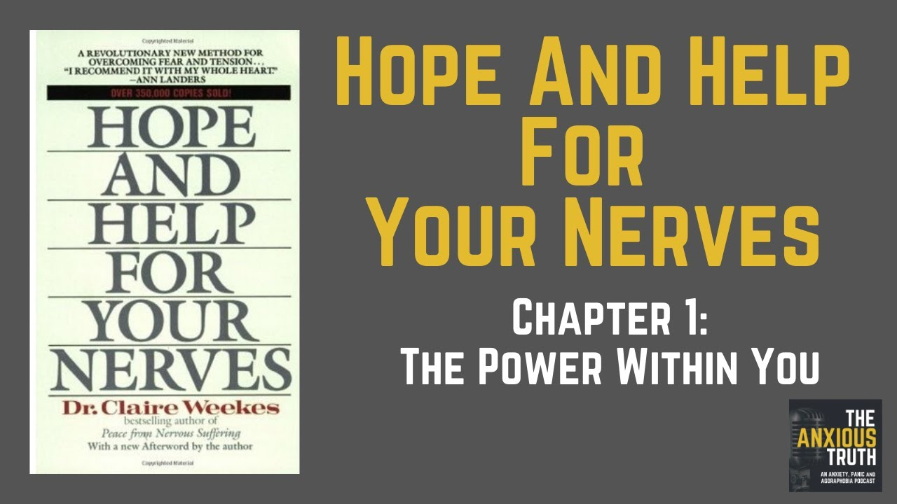 Help your and pdf for hope nerves