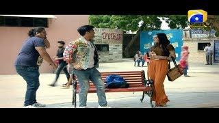 Romeo Weds Heer - Best Comedy Scene 01