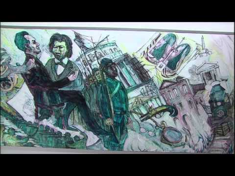 Illinois Stories | Remembering Lincoln at IL State Museum | WSEC-TV/PBS Springfield