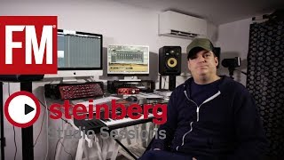Steinberg Studio Sessions: Hervé – Part 2