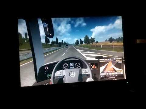 Mercedes Travego ile gezmeler
