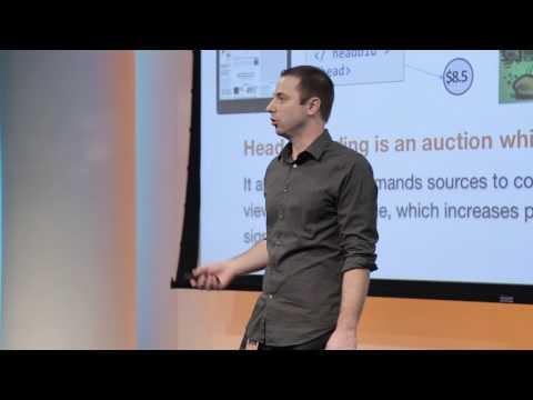 Prebid.js: Functional Patterns + Open Source + Video = Header Bidding Magic