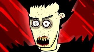 Burnt Face Man 3