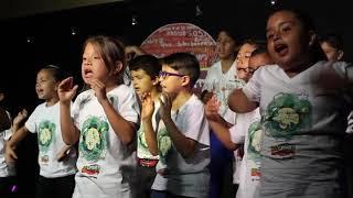 ANA Y JAIME Eco-Logico  Grado 2 (LICEO COLOMBIA.TV)