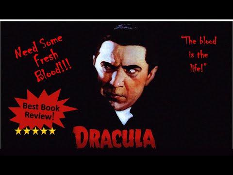 Dracula Book Review – Ayan Mukerjee. Kids Book Review