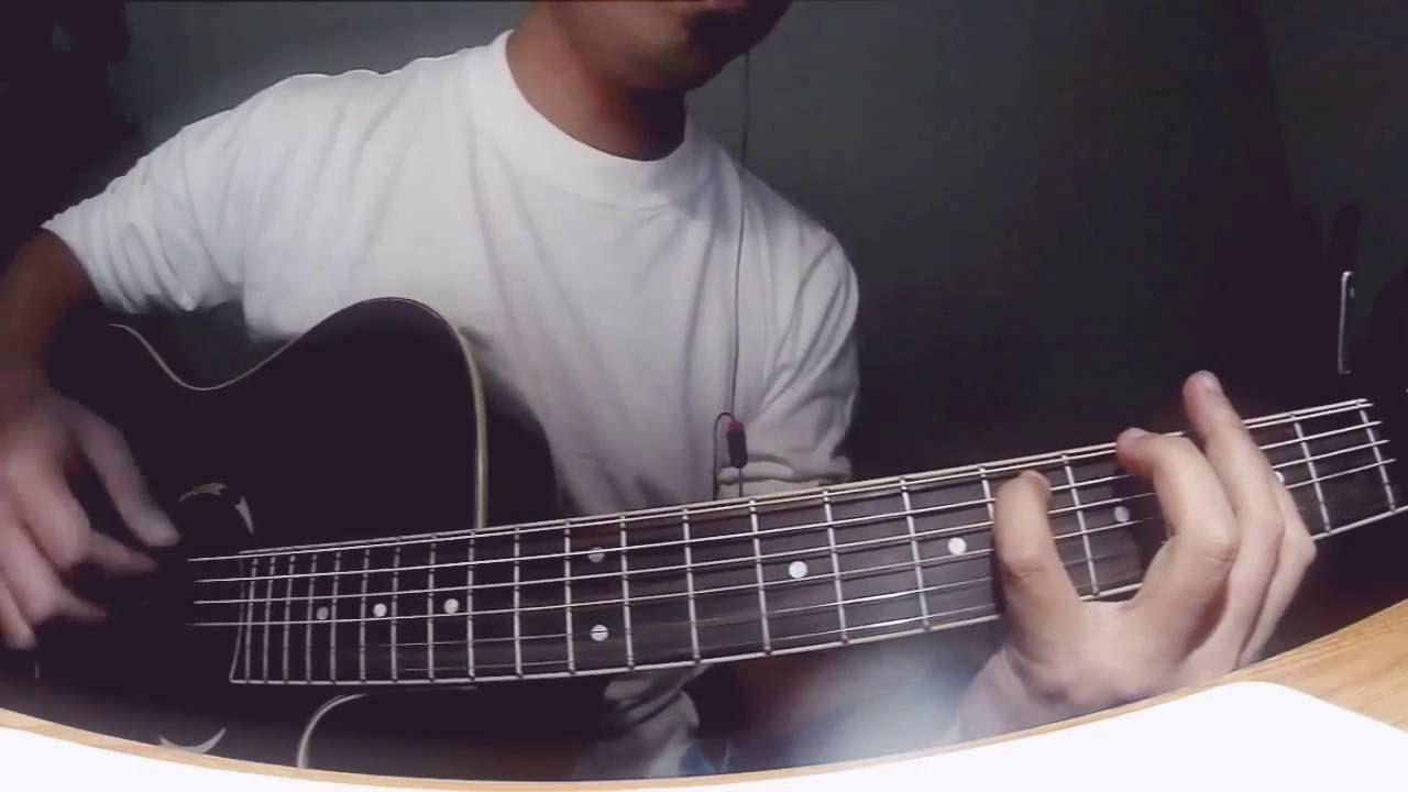 Kurt Fick Hahahahasula Guitar Chords Tab Clip