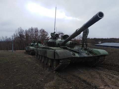 Vojska Srbije u Kopnenoj zoni bezbednosti, baza Dobrosin