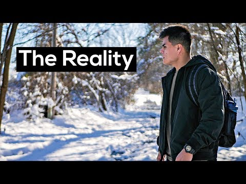 The Unfortunate REALITY of Joining The Military | MY AIR FORCE EXPERIENCE