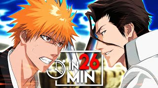 BLEACH IN 26 MINUTEN [TEIL 5]