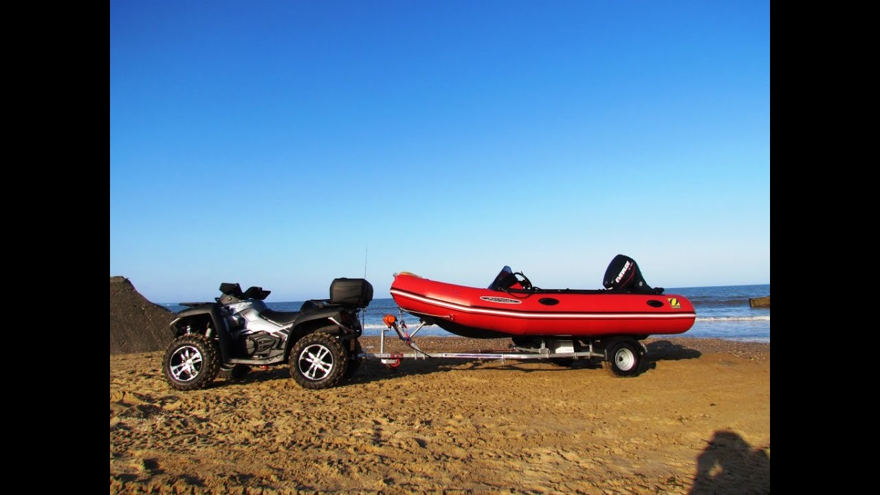 how to get to brechin boat launch