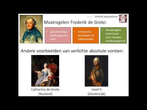 Tijd van Pruiken en Revoluties, 1700-1800