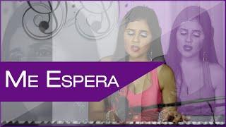 Sandy - Me Espera ft. Tiago Iorc (Rhendra Nadyer cover)