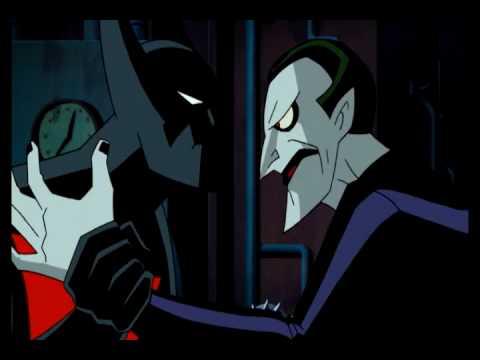 Batman Beyond: Return of the Joker - Top 10 Scenes!