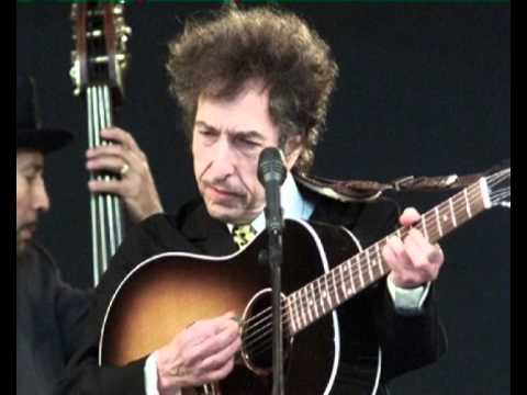 Bob Dylan - The Rome Press Conference 2001 Part 2