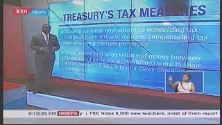 APPETITE FOR TAX: Kenya's relentless appetite for taxing ordinary citizens | KTN News Prime