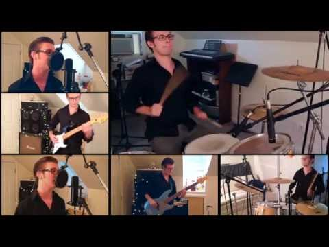 """""""The Longest Time"""" - Billy Joel [ONE MAN BAND COVER] by Sam Brown"""