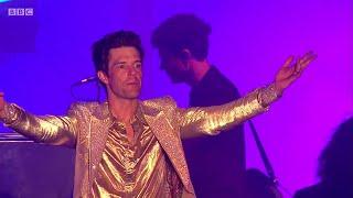 "The Killers ""Mr. Brightside"" AMAZING CROWD  - Glasgow 2018 (TRNSMT Festival)."
