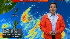 BT: Weather update as of 12:06 p.m. (August 20, 2017)