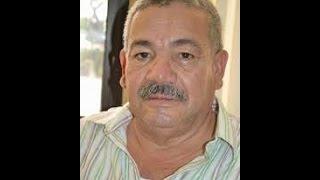 El presidente de Asamblea de la Guajira, Rodrigo Lastra, en entrevista con Pepe Palacio Coronado.