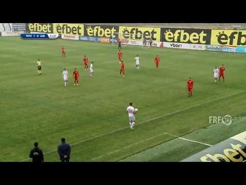 Calificări EURO 2019 | România U19 – Gibraltar U19