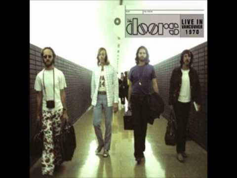 The Doors - Little Red Rooster  (live