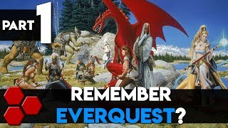 EverQuest - Part 1 - TheHiveLeader