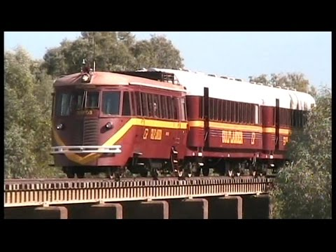 The Gulflander Railway | Normanton , QLD